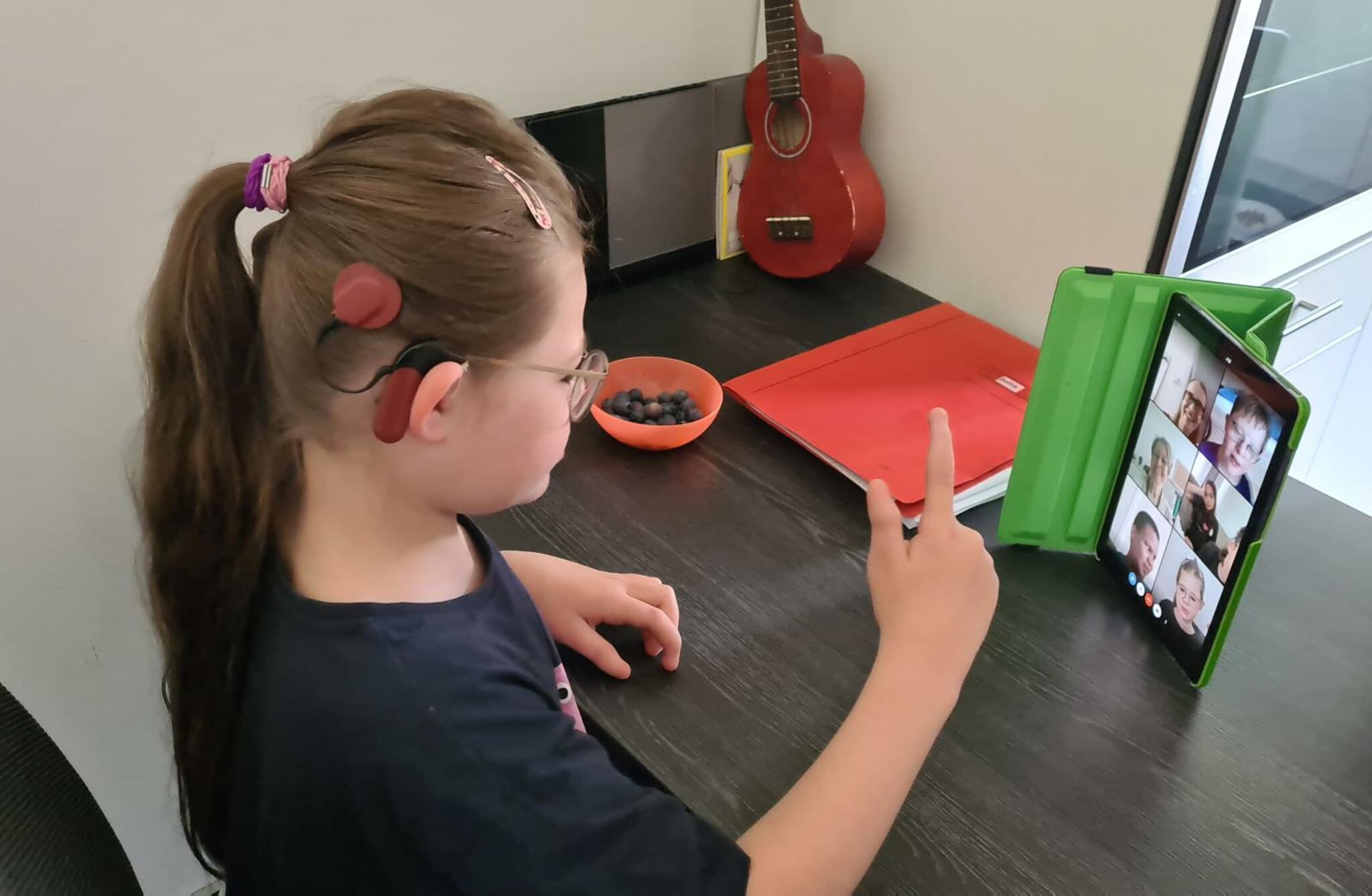 Lernen zuhause in Corona-Zeiten