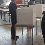 Juniorwahl in der OBS 2021